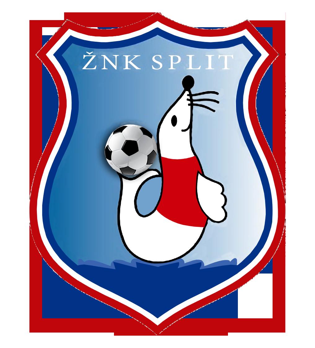 ŽNK Split Logo